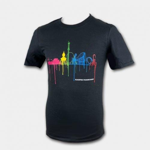 BPB DripTshirt