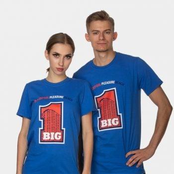 BigOneTshirt